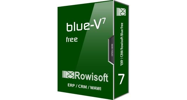 Rowisoft BLUE
