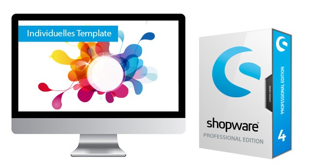 Individuelles Template Shopware 4
