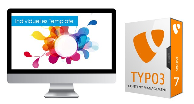Individuelles Template CMS Typo3