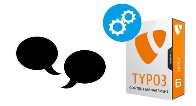 Plugin Kommentare / Comments für Typo3