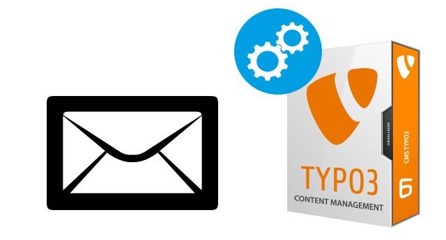 Plugin Kontaktformular / Formhandler für Typo3