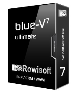 Rowisoft Blue ultimate